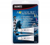 Клей  McNett AQUASURE 2х7г
