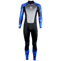 Гидрокостюм AquaLung БАЛИ 2019, 3мм,  мужской