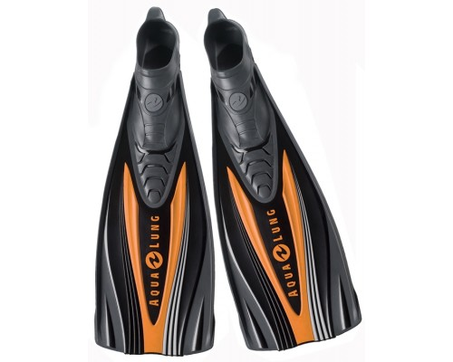 Ласты Aqualung Express Black/Orange