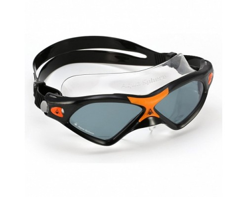 Очки для плавания Aqua Sphere Seal XP2 black/orange